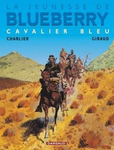 cover-comics-la-jeunesse-de-blueberry-tome-3-cavalier-bleu