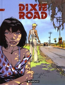 cover-comics-dixie-road-tome-1-dixie-road-8211-tome-1
