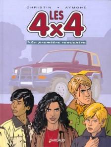 cover-comics-premire-rencontre-tome-1-premire-rencontre