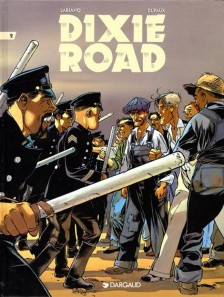 cover-comics-dixie-road-tome-2-dixie-road-8211-tome-2