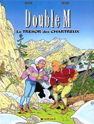 double-m-tome-1-tresor-des-chartreux-le