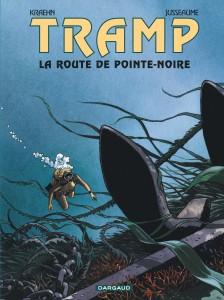 cover-comics-tramp-tome-5-la-route-de-pointe-noire