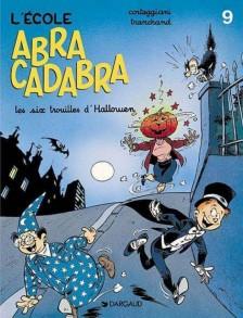 cover-comics-l-8217-cole-abracadabra-tome-9-les-six-trouilles-d-8217-halloween