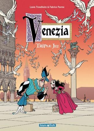 venezia-tome-1-triple-jeu