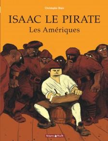 cover-comics-isaac-le-pirate-tome-1-les-amriques