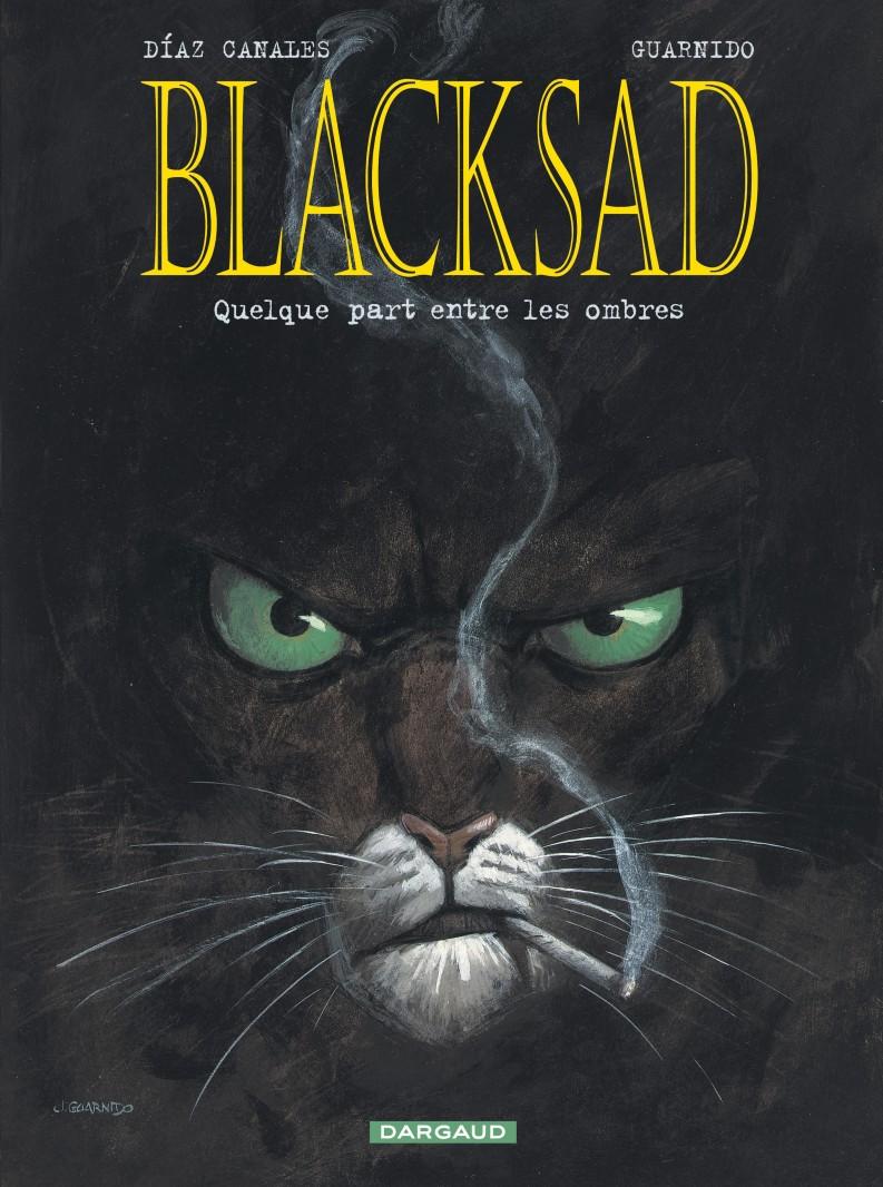 blacksad-tome-1-quelque-part-entre-les-ombres - couv