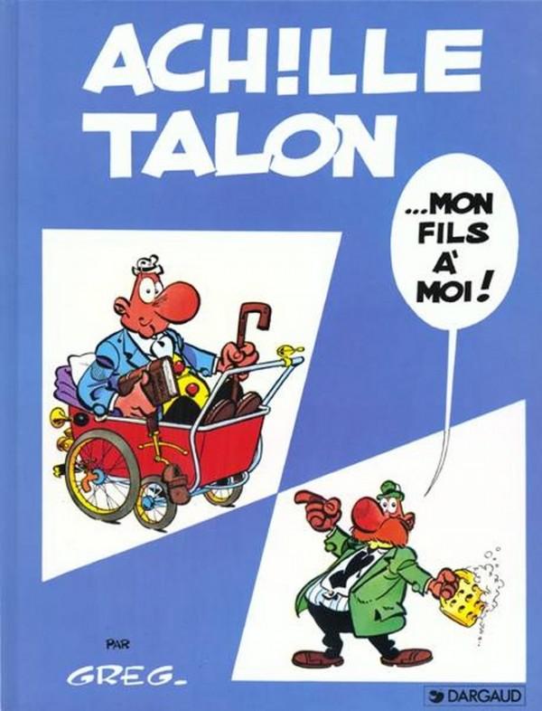 Achille Talon Pdf