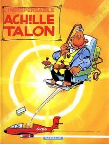 cover-comics-l-8217-indispensable-achille-talon-tome-5-l-8217-indispensable-achille-talon