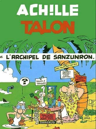 achille-talon-tome-37-achille-talon-et-larchipel-de-sanzunron