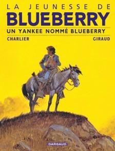 cover-comics-un-yankee-nomm-blueberry-tome-2-un-yankee-nomm-blueberry