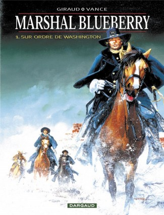 marshal-blueberry-tome-1-sur-ordre-de-washington