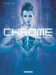 cover-comics-chrome-tome-1-matera-prima