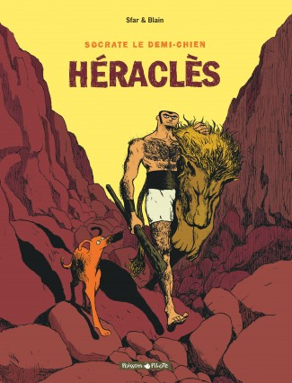 socrate-le-demi-chien-tome-1-heracles