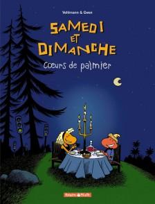 cover-comics-samedi-et-dimanche-tome-2-coeurs-de-palmier