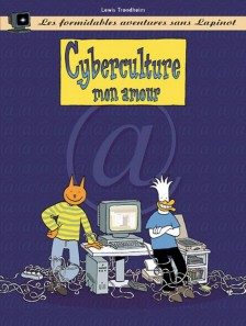 cover-comics-cyberculture-mon-amour-tome-3-cyberculture-mon-amour