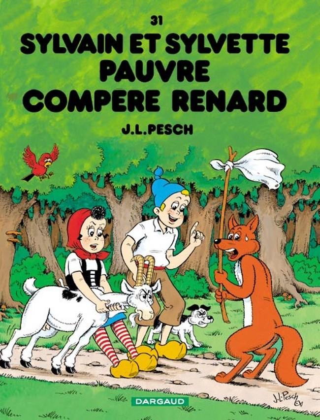 sylvain-et-sylvette-tome-31-pauvre-compere-renard