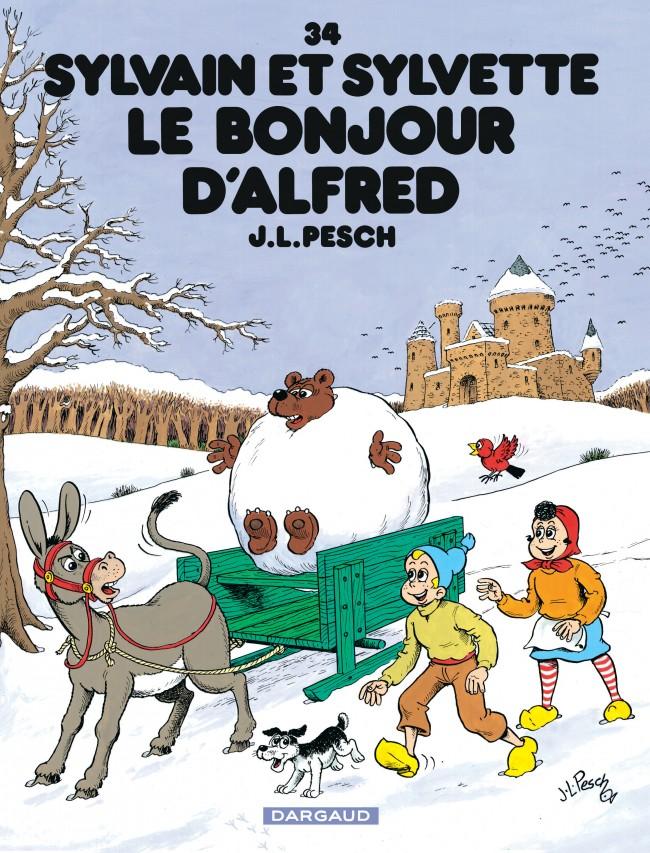 sylvain-et-sylvette-tome-34-bonjour-dalfred-le