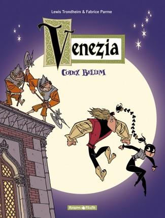 venezia-tome-2-codex-bellum