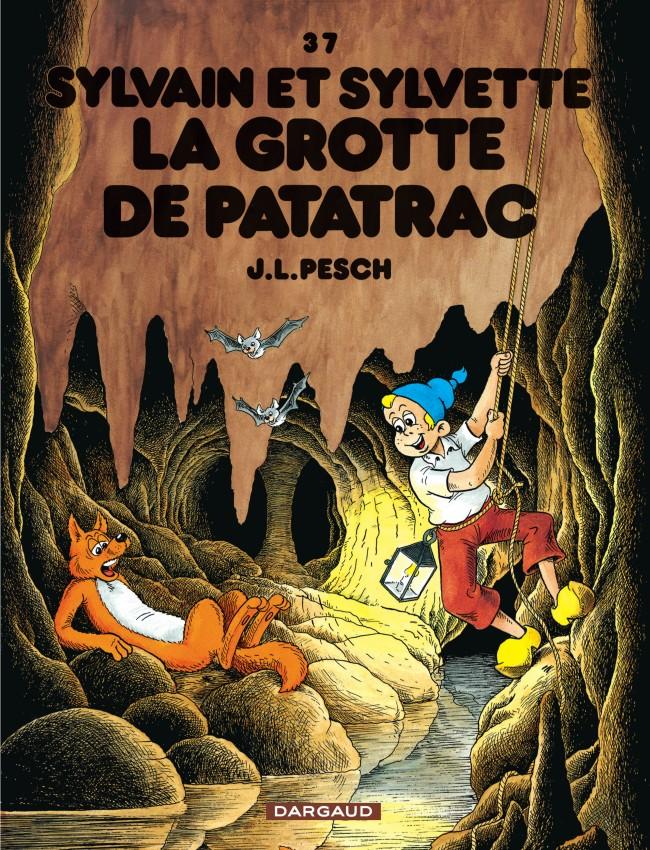 sylvain-et-sylvette-tome-37-grotte-de-patatrac-la