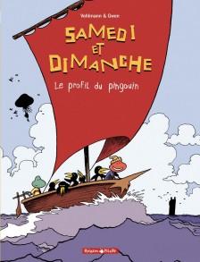 cover-comics-samedi-et-dimanche-tome-3-le-profil-du-pingouin