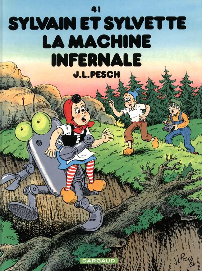 sylvain-et-sylvette-tome-41-machine-infernale-la