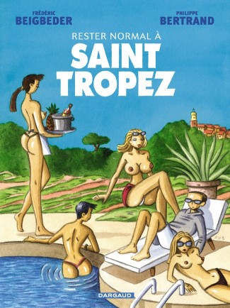 rester-normal-tome-2-rester-normal-saint-tropez