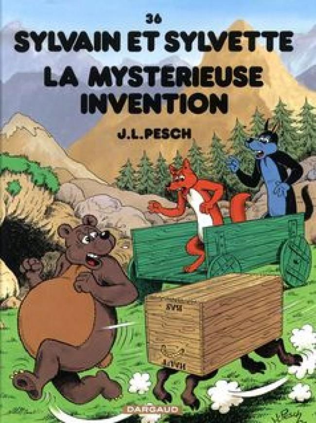 sylvain-et-sylvette-tome-36-mysterieuse-invention-la