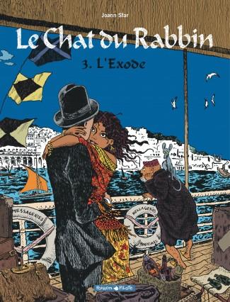 le-chat-du-rabbin-tome-3-exode-l