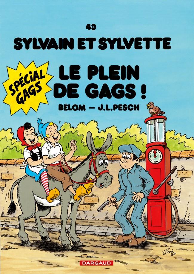 sylvain-et-sylvette-tome-43-plein-de-gags-le