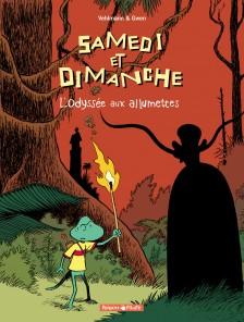 cover-comics-samedi-et-dimanche-tome-4-l-8217-odysse-aux-allumettes