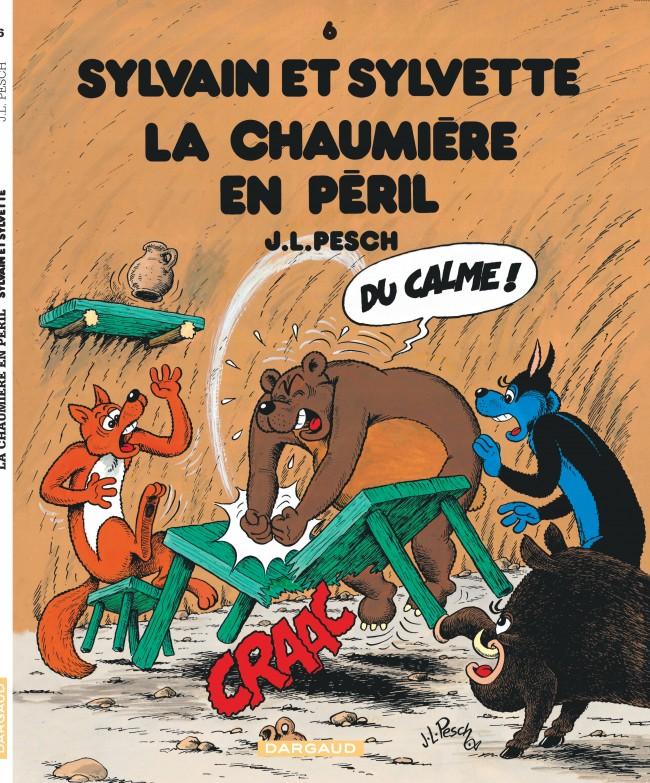 sylvain-et-sylvette-tome-6-chaumiere-en-peril-la