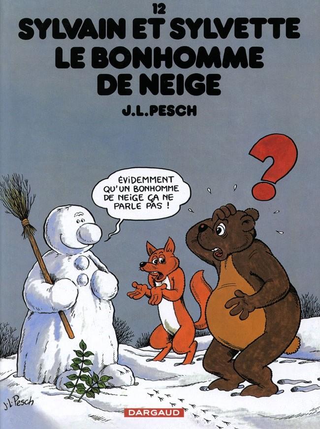 sylvain-et-sylvette-tome-12-bonhomme-de-neige-le