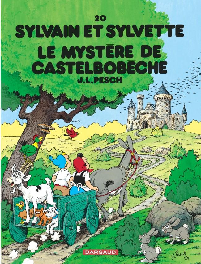 sylvain-et-sylvette-tome-20-mystere-de-castelbobeche-le