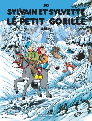 sylvain-et-sylvette-tome-50-petit-gorille-le