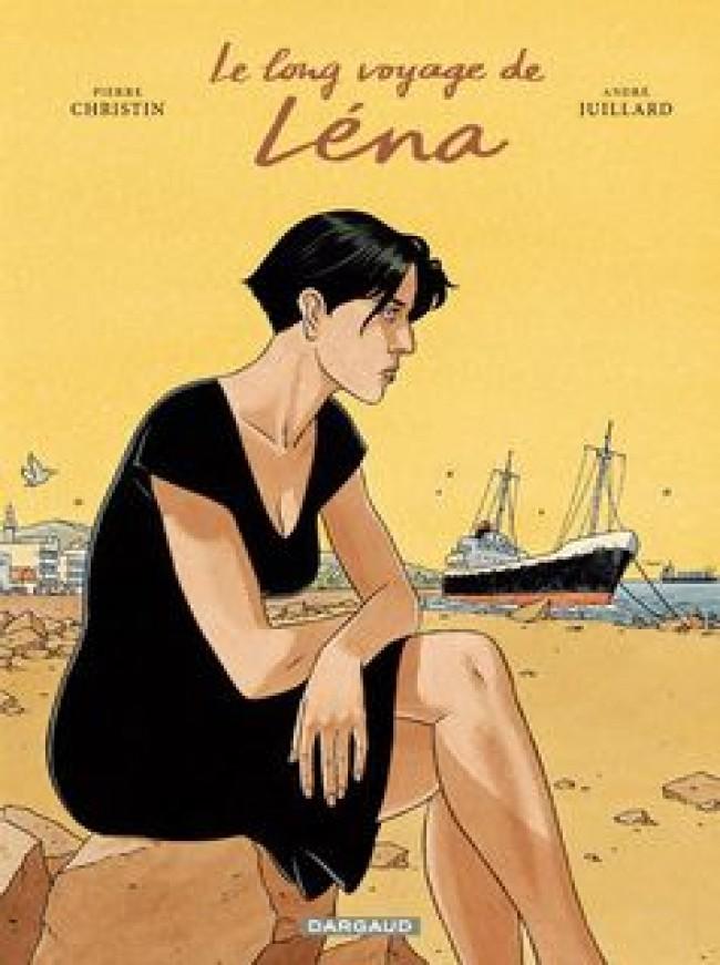 le-long-voyage-de-lena-tome-1-long-voyage-de-lena-le-t1