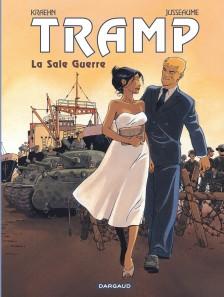 cover-comics-tramp-tome-8-la-sale-guerre