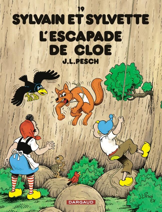sylvain-et-sylvette-tome-19-escapade-de-cloe-l