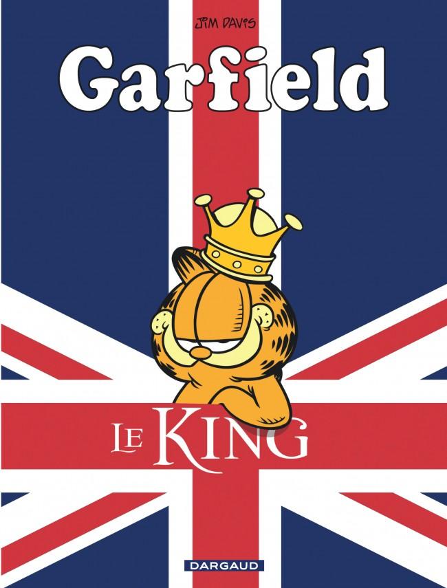 garfield-tome-43-god-save-garfield