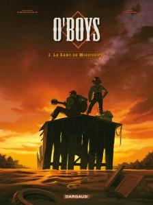 cover-comics-o-8217-boys-tome-1-le-sang-du-mississipi