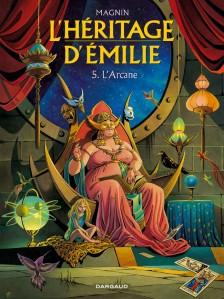 cover-comics-l-8217-hritage-d-8217-milie-tome-5-l-8217-arcane