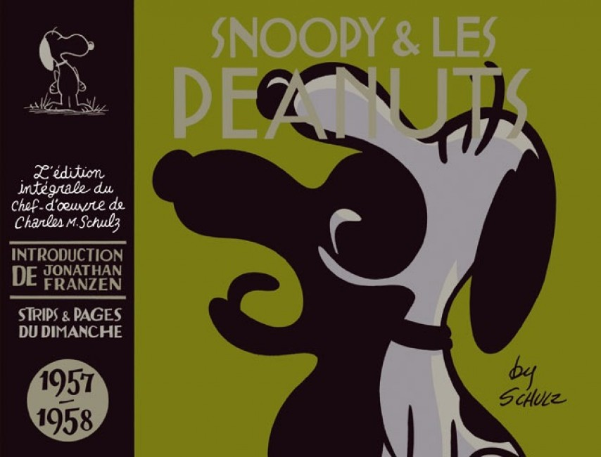 snoopy-integrales-tome-4-snoopy-et-les-peanuts-integrale-t4