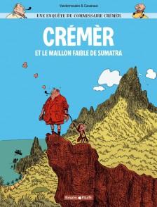 cover-comics-crmer-et-le-maillon-faible-de-sumatra-tome-1-crmer-et-le-maillon-faible-de-sumatra