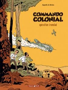 cover-comics-commando-colonial-tome-1-opration-ironclad