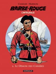 cover-comics-barbe-rouge-8211-intgrales-tome-1-le-dmon-des-carabes