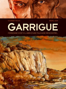 cover-comics-garrigue-8211-tome-1-tome-1-garrigue-8211-tome-1