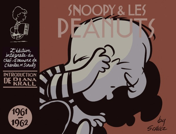Snoopy et les Peanuts - Intégrale T6 (1961-1962)