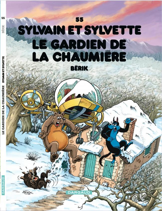 sylvain-et-sylvette-tome-55-gardien-de-la-chaumiere-le