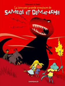 cover-comics-samedi-et-dimanche-8211-intgrale-tome-1-samedi-et-dimanche-8211-intgrale