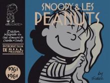 Snoopy et les Peanuts - Intégrale T7 (1963-1964)