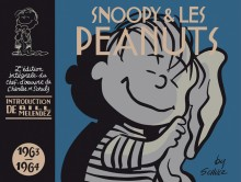 The complete peanuts volume 7 (french Edition)